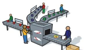 Gamybos valdymas