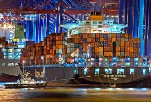 logistika, daliniai kroviniai, kroviniu gabenimas