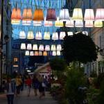 miesto šventė, renginiai, siuksliadeze