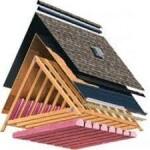 Kokias medžiagas rinktis stogo šiltinimui
